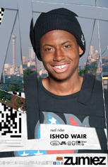 Ishod Wair