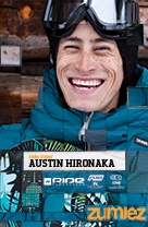 Austin Hironaka
