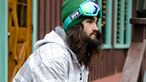 Guys Snowboard Outerwear