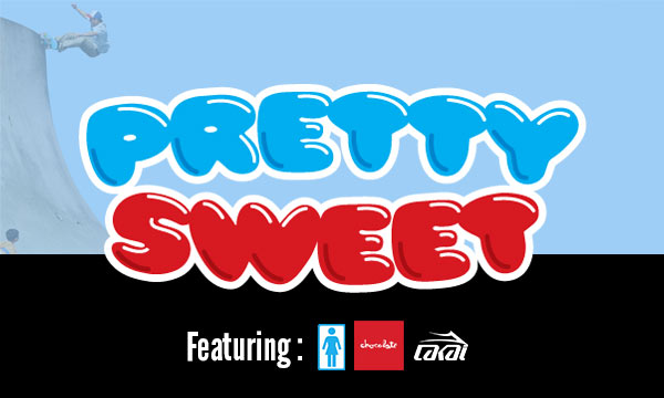 Shop PRETTYSWEET DVD and Gear