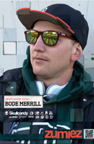Bode Merrill
