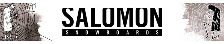 Salomon Snowboards