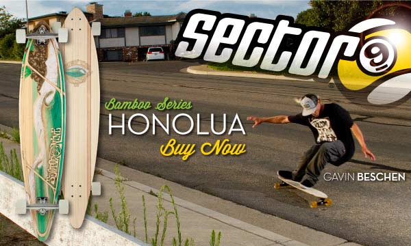 Sector9 Longboards
