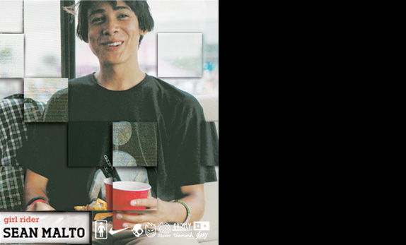 Pro Sean Malto