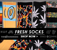 Fresh Socks
