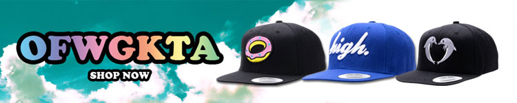 Odd Future Snapbacks