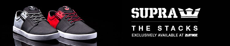 Supra Shoes - Zumiez Exclusive