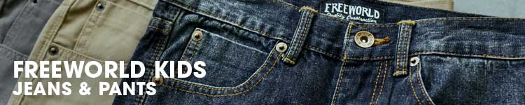 Boys Jeans