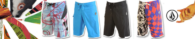 Volcom Board Shorts