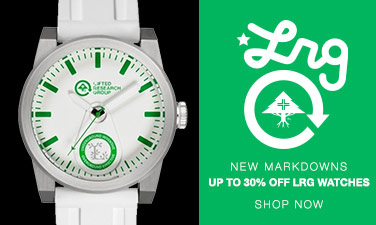 Sale LRG Watches