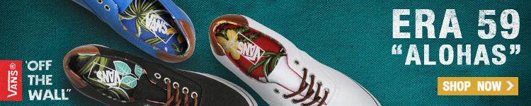 Vans Era 59 Aloha