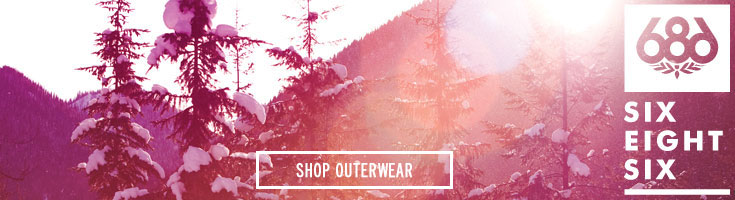 686 - Shop Outerwear