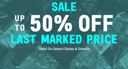 Accessories 50% Off Last Marked Price