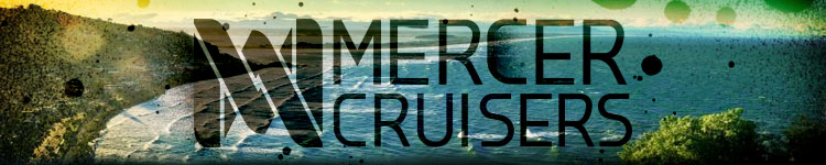 Mercer Cruisers