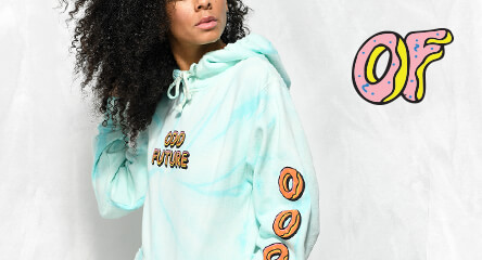 Odd Future Hoodies