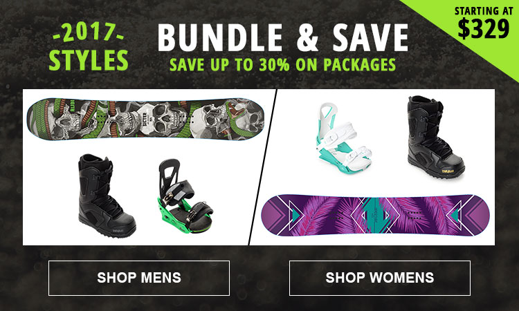 2017 Styles - Bundle & Save