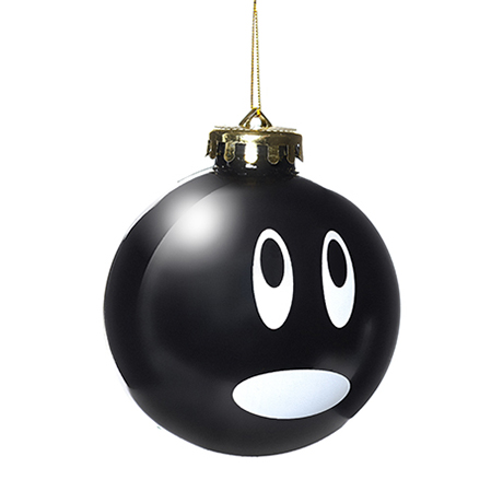 Exclusive The Hundreds Holiday Ornament