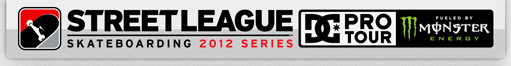 Street League Skateboarding 2012 Series