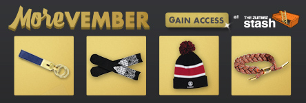 Zumiez Stash - November Screens