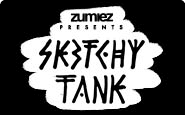 Zumiez Presents Sketchy Tank