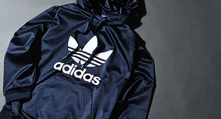 Women's Adidas Hoodies