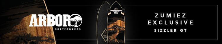 Abor Skateboards