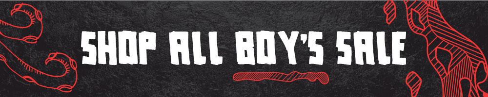Shop all Boys' Sale