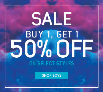 BOGO 50 Boys Clothing