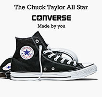 Chuck Taylor All Star - Converse