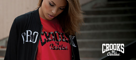 Crooks & Castles Women