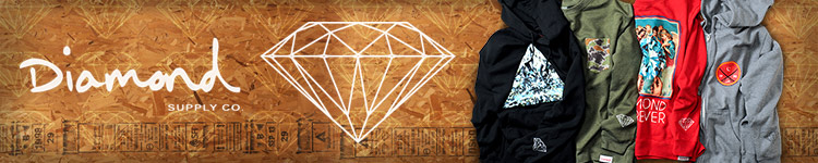 Diamond Supply Men's Hoodies