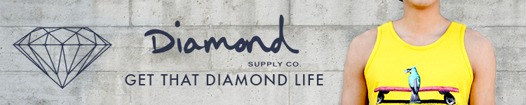 Diamond Supply Men