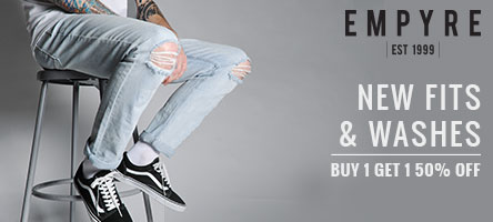 Empyre Denim Deals