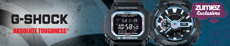 G-Shock Absolute Toughness