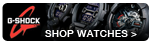 Watches Gshock
