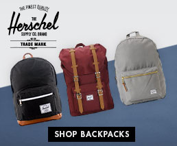 hershel backpacks women