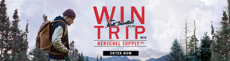 erschel Supply Contest