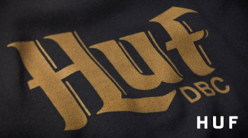 Huf Hoodies & Sweatshirts