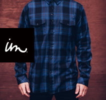 Mens Flannels Imperial Motion