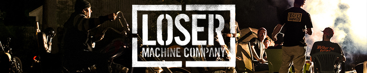 Loser Machine Summer 2015