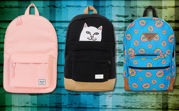 Boy's Backpacks