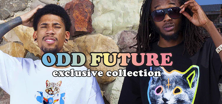 Odd Future Exclusive Collection