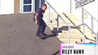 Pro Riley Hawk Video
