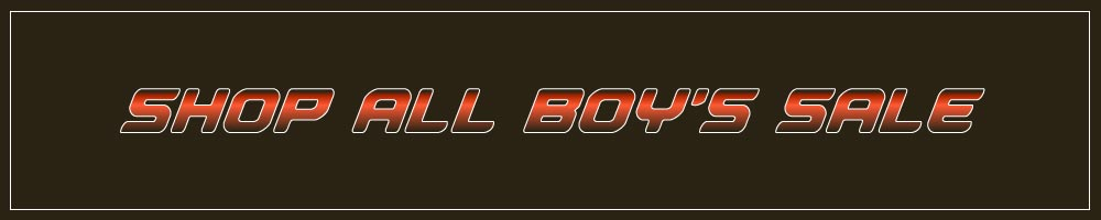Shop all Boy's Sale