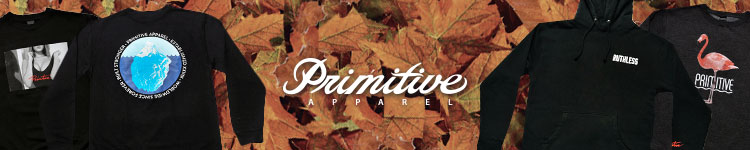 Primitive Clothing