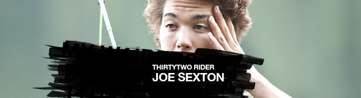 Joe Sexton