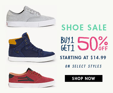 BOGO 50 Shoes