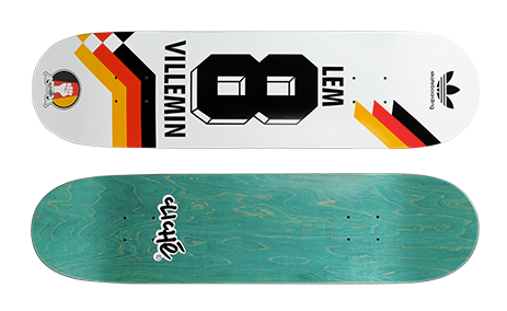 skate copa germany skateboard