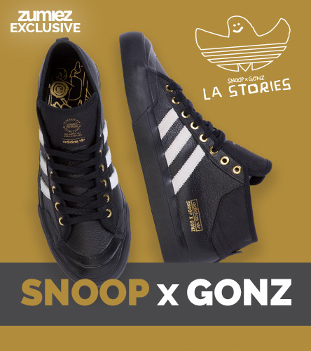 Shop Adidas x Snoop