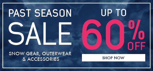 2015 snow gear sale - up to 60% off